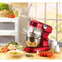 Kitchen Cook - Robot Chauffant Multifonction - Kitchencook Revolu