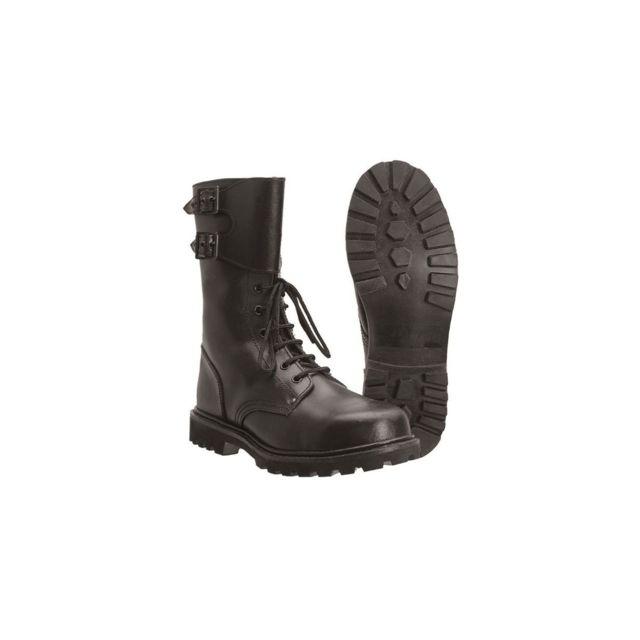 Militec Rangers armée française action Leather - Miltec