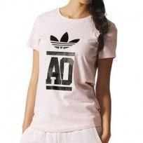 Adidas originals - Tee shirt Femme Adidas