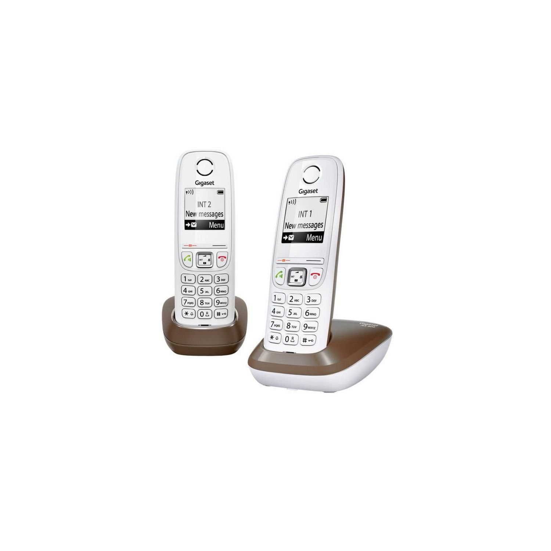telephone fixe duo repondeur tlphone fixe gigaset siemens. Black Bedroom Furniture Sets. Home Design Ideas