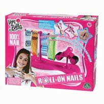 Very Bella - Vernis à ongles : 100% Nail : Roll on Nail