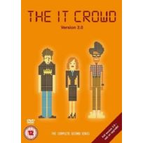 2 Entertain - It Crowd - Series 2 - Complete IMPORT Dvd - Edition simple