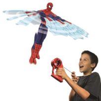 Flying Heroes - Spiderman
