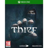 Square Enix - Thief pour Xbox One