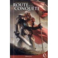 Critic - La route de la conquête