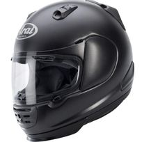 Arai - Rebel Black Frost