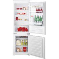 Hotpoint-Ariston - réfrigerateur combine intégrable Zcbb7030AA
