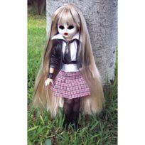 - Poupée Gothic Vamps Irgala 46 cm