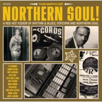 Family - Birth Of Northern Soul - Cd