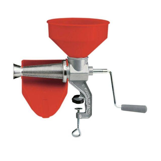 REBER presse-tomates manuel plastique n°3 - 8602n