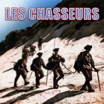 Rdm Édition - Les Chasseurs - Musique Militaire - Cd