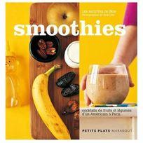 Autre - Livre de recettes de cocktails fruits et légumes Smoothies