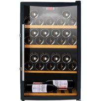 cave a vin 30 bouteilles achat cave a vin 30 bouteilles rue du commerce. Black Bedroom Furniture Sets. Home Design Ideas