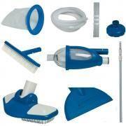 Aspirateur et balais achat aspirateur et balais pas cher for Kit aspirateur intex
