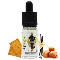 Biosense - E-liquide L'Avarice 10ml - 7 péchés Capitaux- Genre : 0 mg