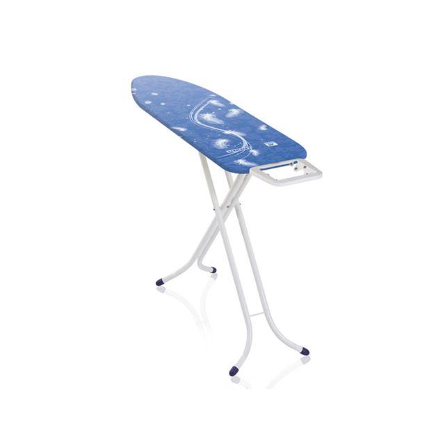 Leifheit table repasser airboard compact m 120x38 cm pas cher achat vente table de - Table a repasser leifheit ...