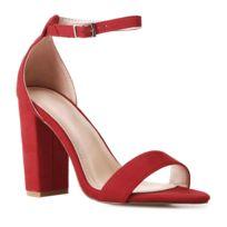 Catalogue Talon Rouge Chaussures 5 Femme 2019rueducommerce Cm A5R34Lj