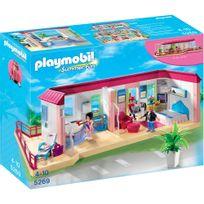 PLAYMOBIL - Jeu De Construction - Suite de luxe - 5269