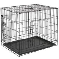 432f25beea4ca8 Cages de transport pour animaux de compagnie Superbe  Pet Cage pour chien  92,5x57