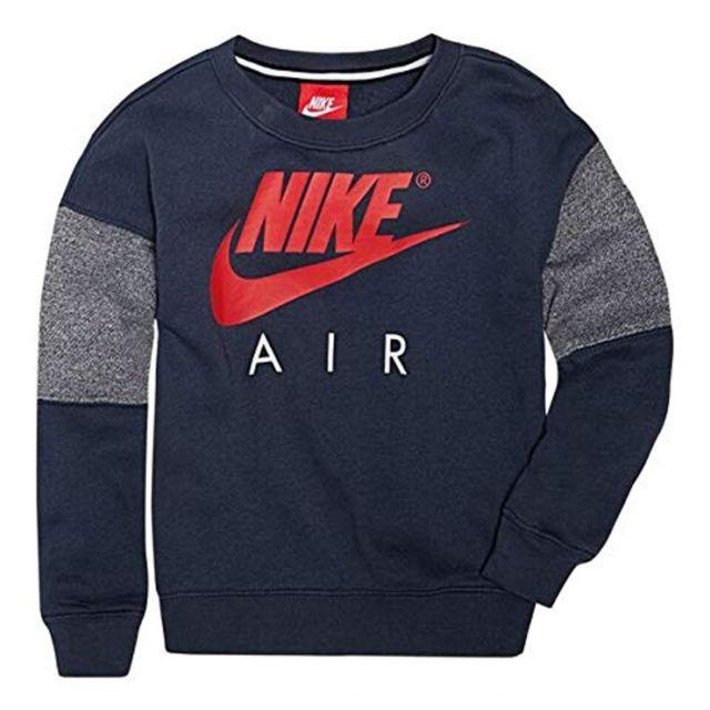 Sweatshirt nike enfant