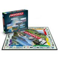 Winning Moves - Méga Monopoly France
