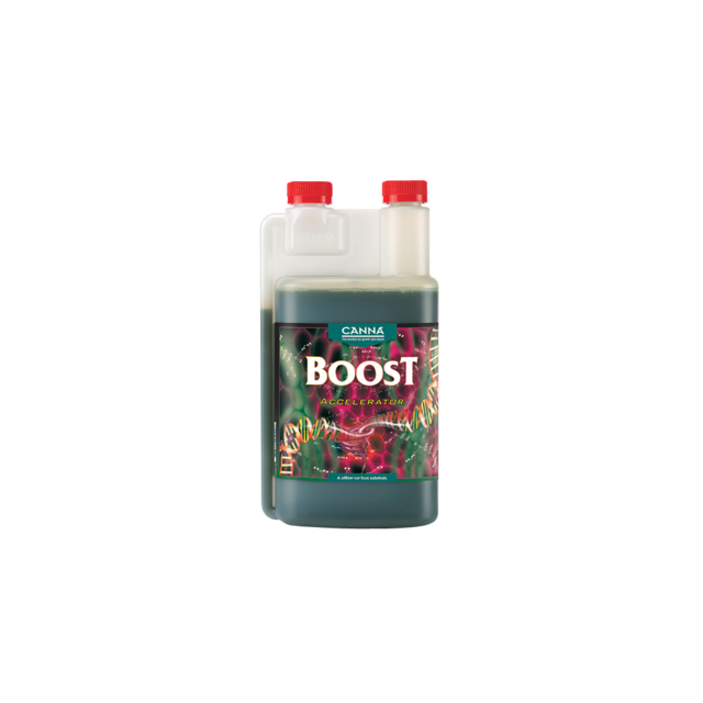 Canna Boost Accelerator - 1 Litre