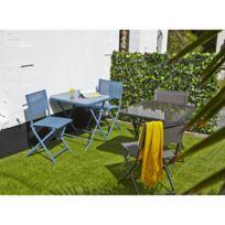 salon jardin bricorama - Achat salon jardin bricorama pas cher - Rue ...