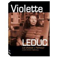 Doriane Films - Violette Leduc - La chasse à l'amour