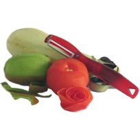 Bron-Coucke - bron coucke - epluche fruits et légumes à peaux fines - et01