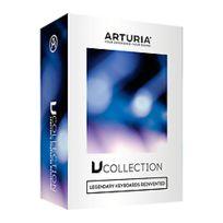 Arturia - V-collection 5 Upgrade