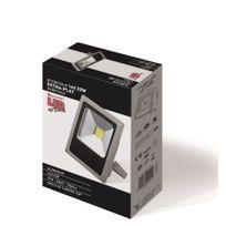 Projecteur LED COB 20 W - Blanc neutre - 09241