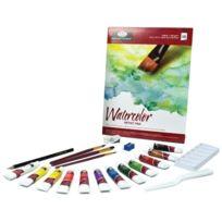 Royal & Langnickel - Rd845 Essentials Artistiques Assortiment De Crayons Aquarellables