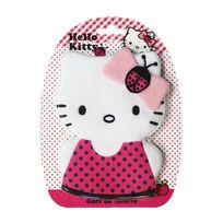 La Maison D'AMELIE - Gant de toilette marionette Hello Kitty Blanc