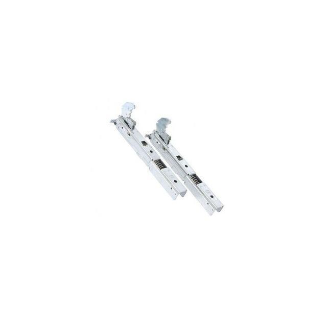 Electrolux 50296579001 Kit charnières droite + gauche, de four