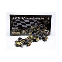 Quartzo - 1/18 - Lotus 72E - 1973 Italian Grand Prix Winner - 18292