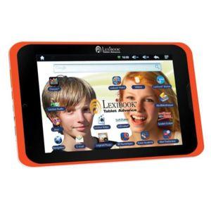lexibook tablette enfant 8 39 39 android 4go pas cher. Black Bedroom Furniture Sets. Home Design Ideas