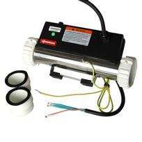Bain Et Confort - Réchauffeur Lx H20-R1 - Whirlpool