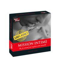 Tease & Please - Jeu Mission Intime 100% Kinky