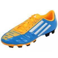 official photos 28130 57905 TAQUEIRO FG BLE - Chaussures Football Homme Multicouleur 44