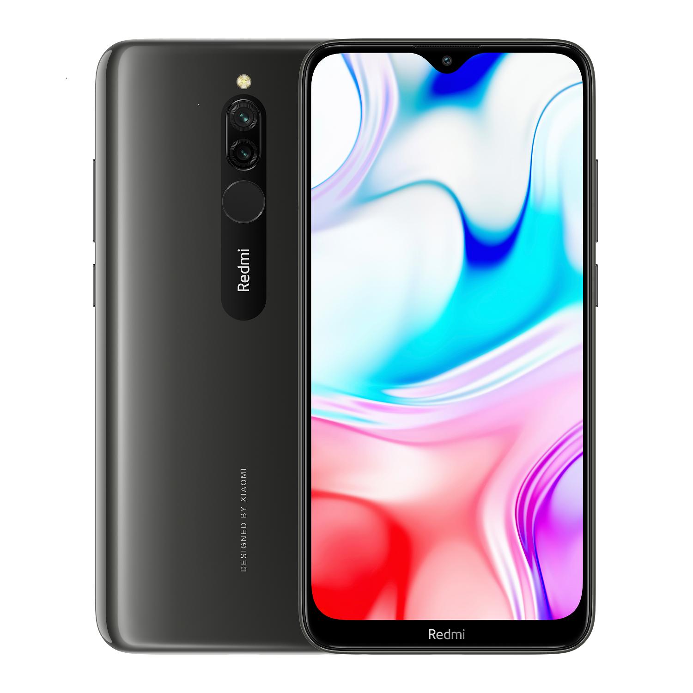 Smartphone Redmi 8 Xiaomi Noir
