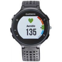 Garmin - Forerunner 235 Whr - Cardiofréquencemètre - gris/noir