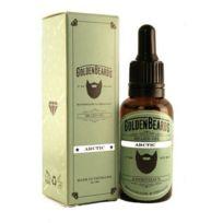 Golden Beards - Huile à barbe Bio Artic 30 ml