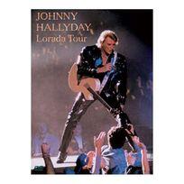 Mercury - Lorada tour 1995