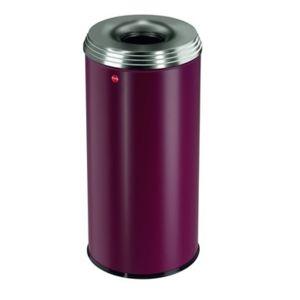 Hailo poubelle a papier antifeu 50 litres pas cher achat vente poubelle de cuisine - Poubelle cuisine 50 litres ...