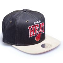 Mitchell And Ness - Casquette Heat Jeans