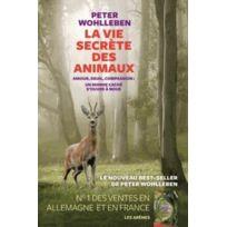 Arenes - la vie secrète des animaux ; amour, deuil, compassion : un monde caché s'ouvre à nous