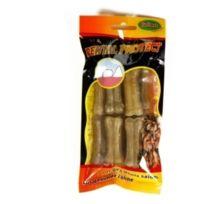 Paradisio - Bubimex - Friandises Os à Mâcher de 5cm pour Chien - x10