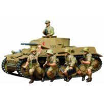 The Hobby Company - Tamiya German Panzer Kampfwagen Ii 1:35 Scale Military