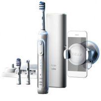 Braun - Oral-B Genius 8000 TriZone