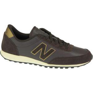 new balance 410 brun